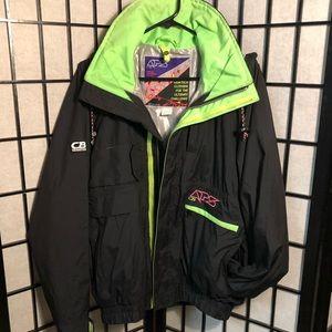 CB SPORTS UNISEX Jacket w/THERMOTECH Coating.